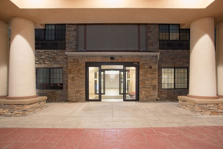 Holiday Inn Express Hotel Suites Ft Collins An Ihg Fort Co 1426 Oakridge 80525
