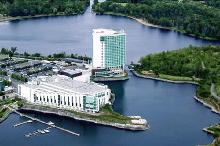 Casino lac leamy ottawa shuttle best casino dealer jobs