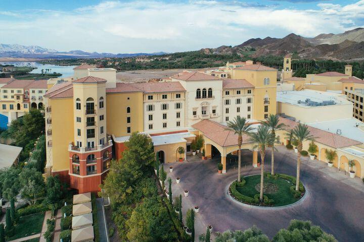 Hilton Lake Las Vegas Resort And Spa Henderson Nv 1610 Lake Las Vegas Pkwy 89011