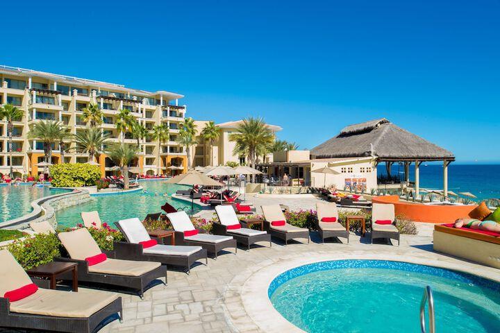 Casa Dorada Los Cabos Resort Spa Cabo San Lucas Bcs Av Pescador Sn Col El Medano 23410