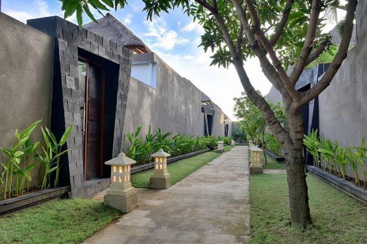 Amor Bali Villas Spa Resort Seminyak 110c Bidadari 80361