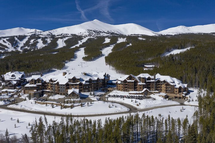The Grand Lodge On Peak 7 Breckenridge Co 1979 Ski Hill Rd 80424