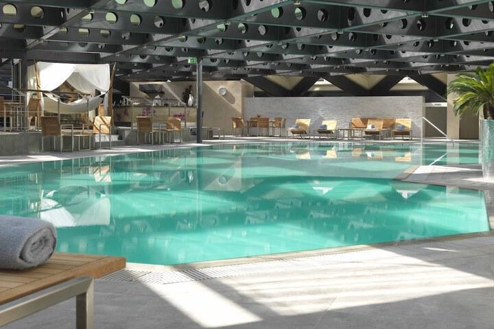Fairmont Grand Hotel Geneva Geneva 19 Quai Du Mont Blanc 1201