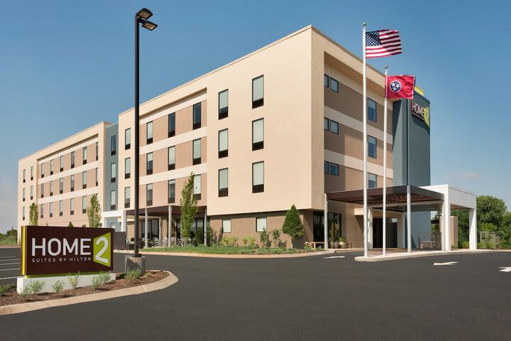 Home2 Suites By Hilton Clarksville Ft Campbell Clarksville Tn 3020 Mr C 37040